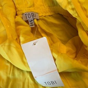 Tobi romper
